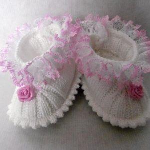 chaussons romantiques