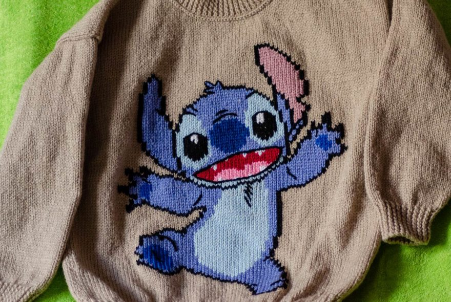 Pull Stitch
